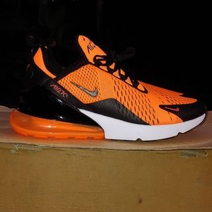 Nike air max 270 'Giants' shoes